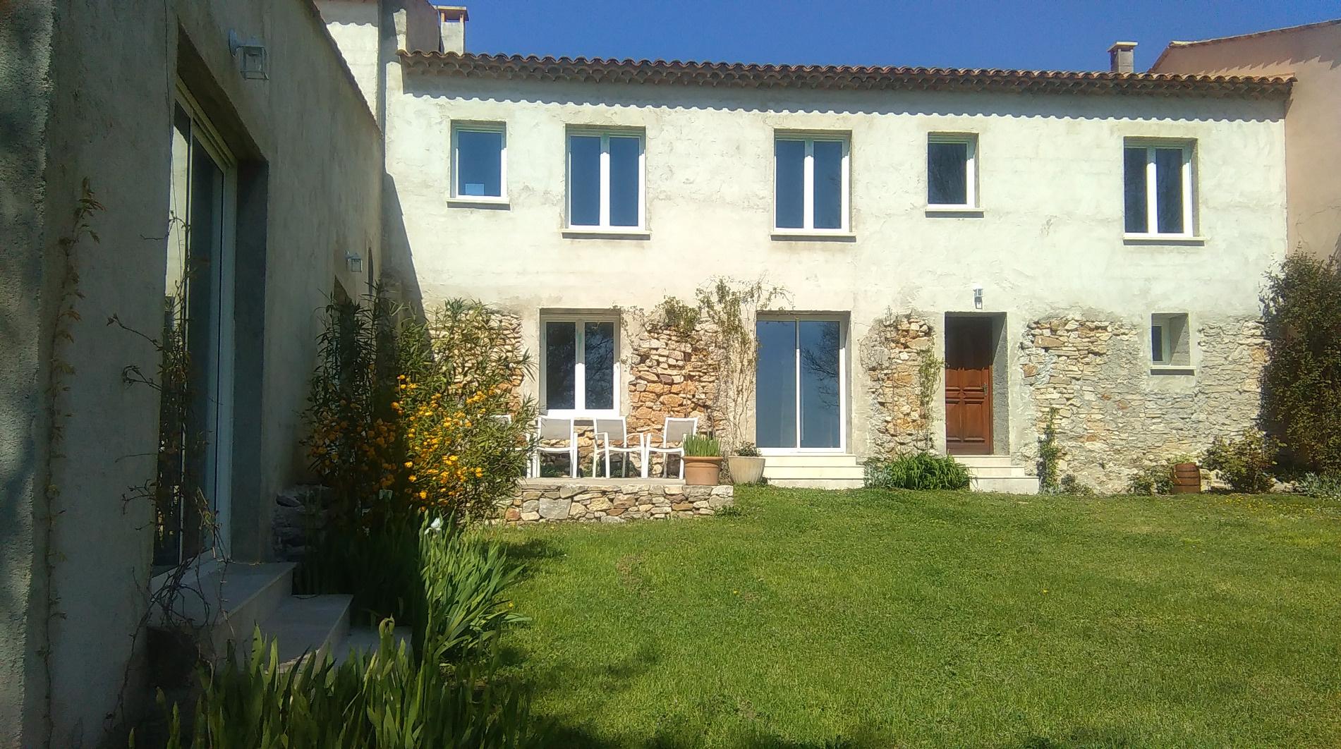 Vente maison/villa 10 pièces st martin les eaux 04870