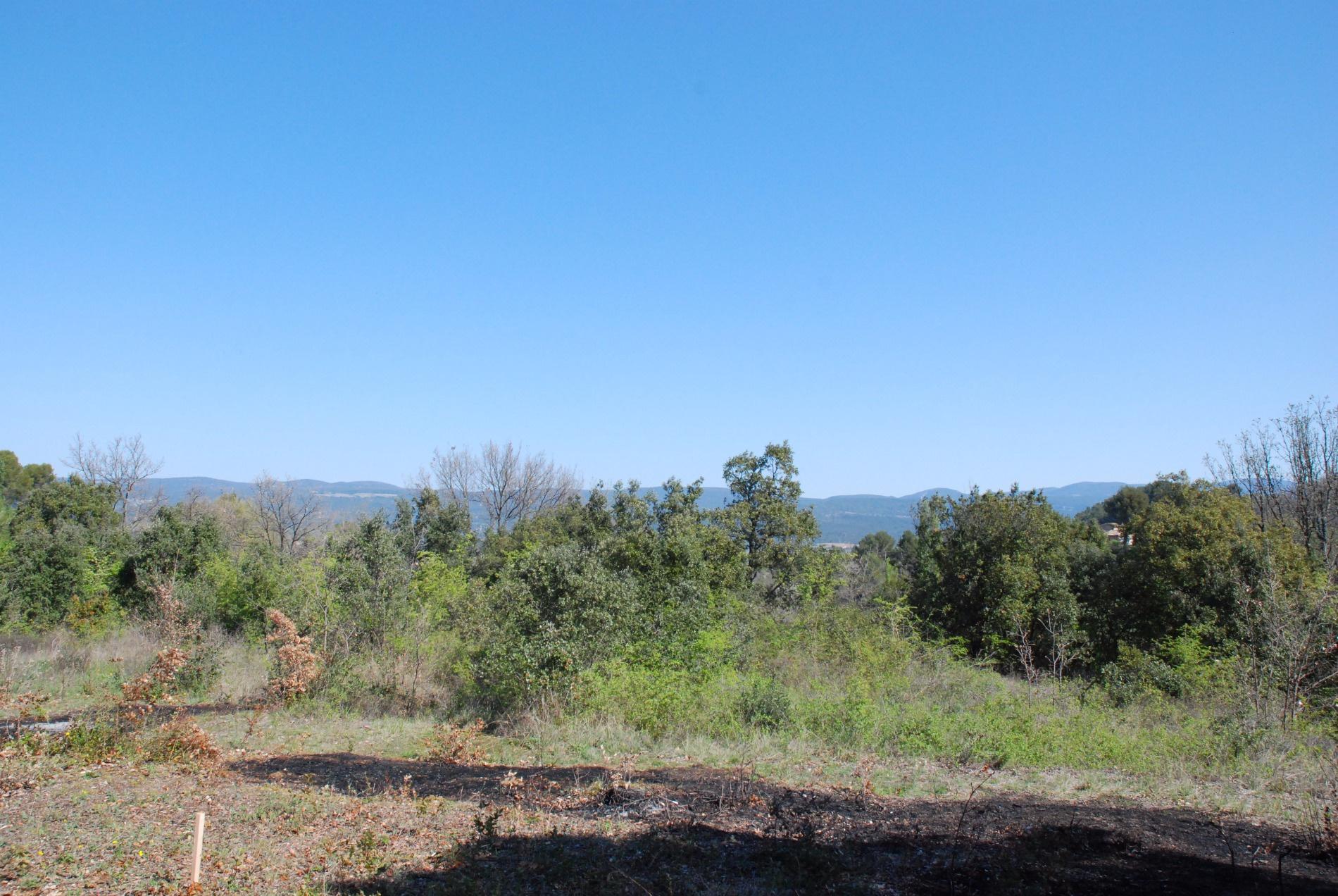 Vente terrain roussillon roussillon 84220