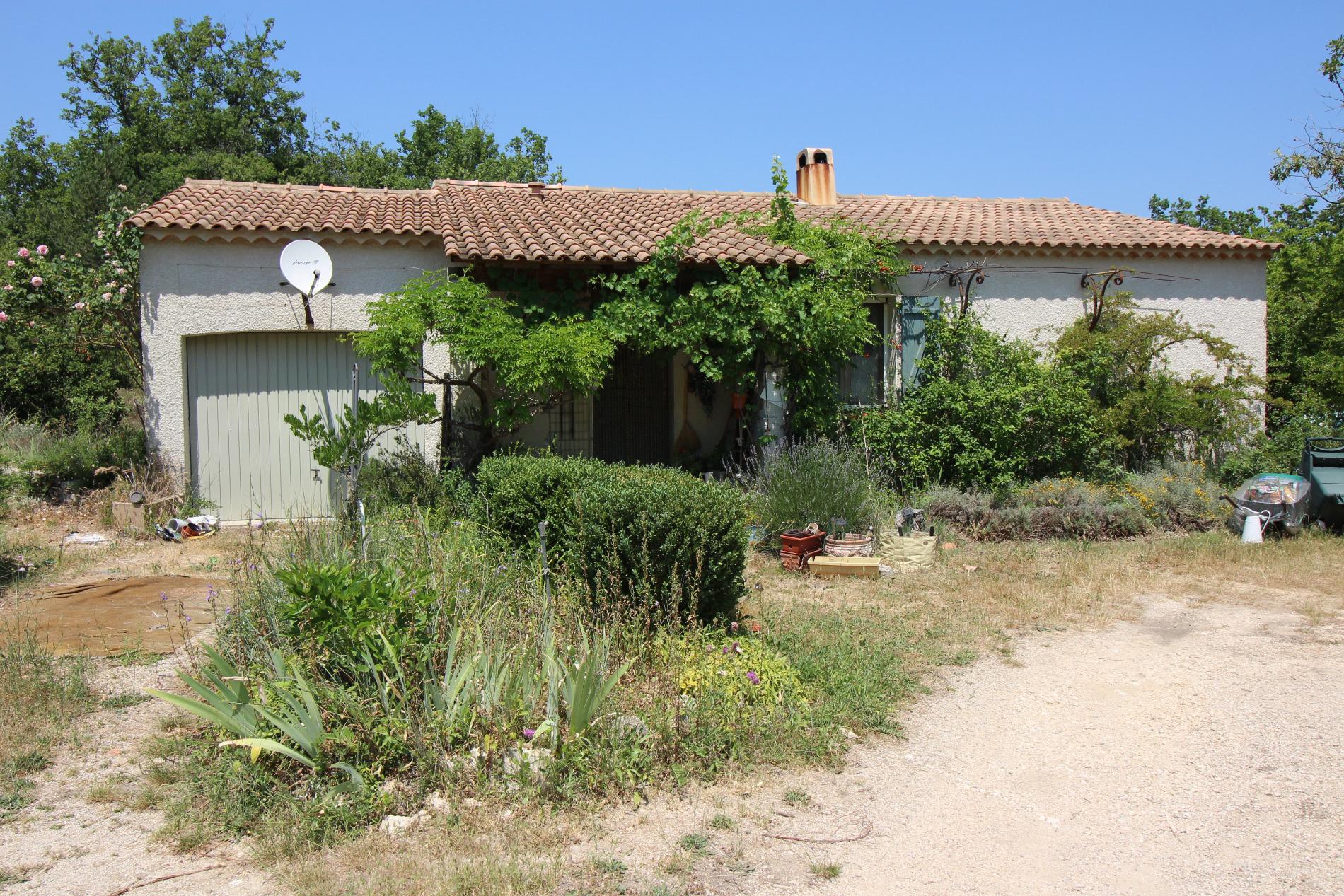 Vente dans un environnement naturel maison avec terrain for Terrain plus maison