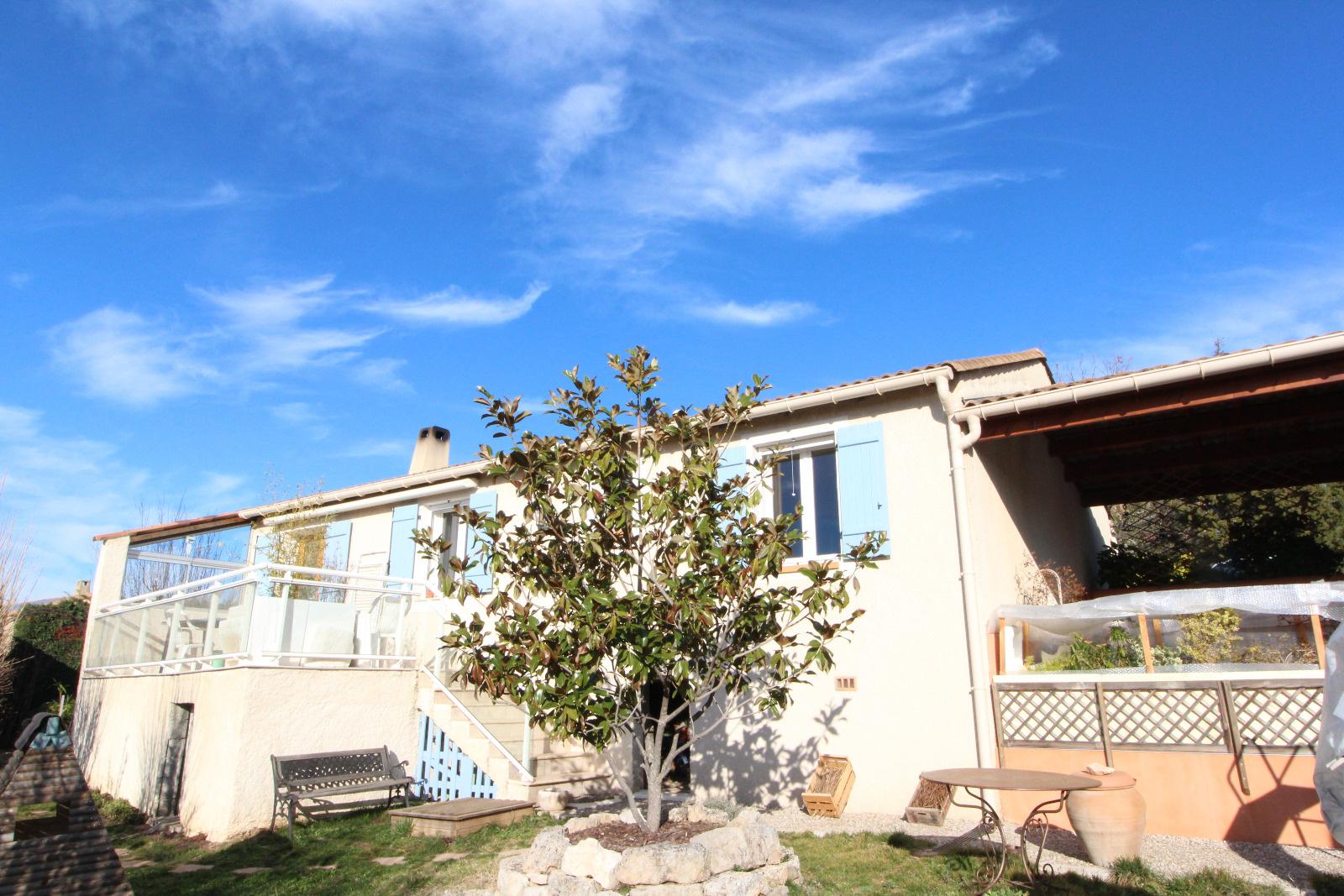 Vente maison/villa 4 pièces reillanne 04110