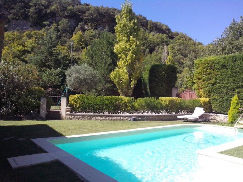Location vacances maison/villa saignon saignon 84400