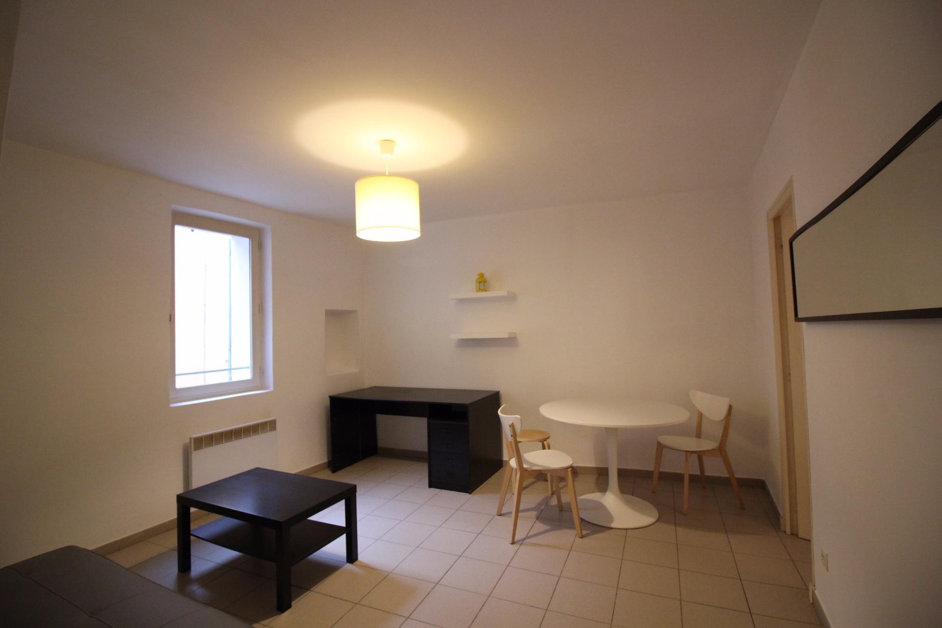 Vente appartement 2 pièces apt 84400