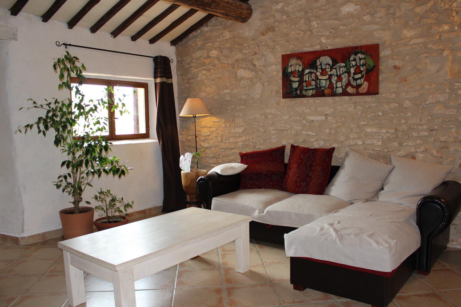 Vente maison/villa 4 pièces roussillon 84220