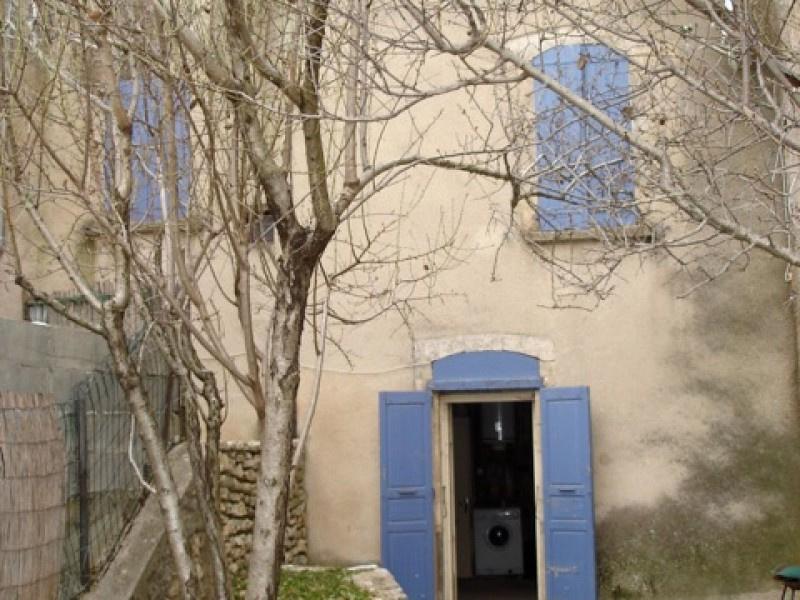 Vente maison/villa st christol st christol 84390