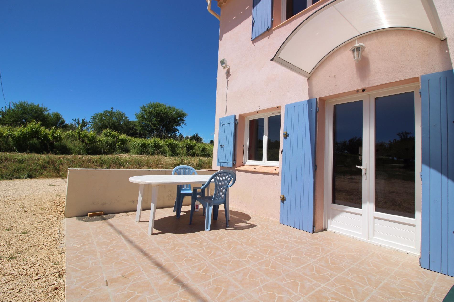 Vente maison/villa 5 pièces apt 84400