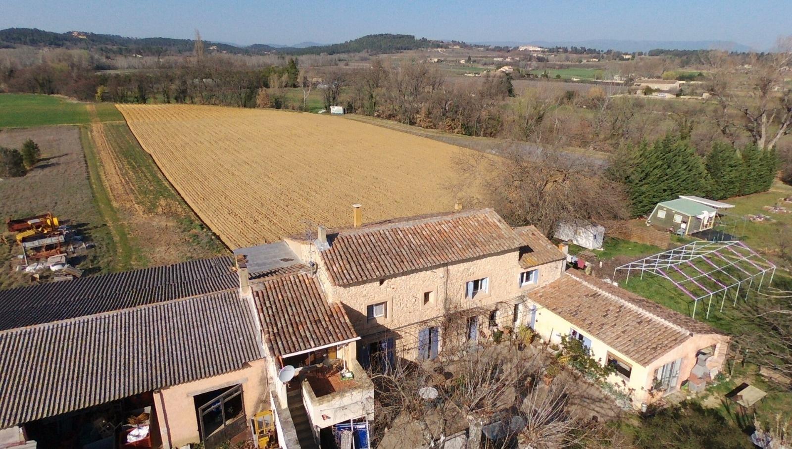 Vente maison/villa 10 pièces roussillon 84220
