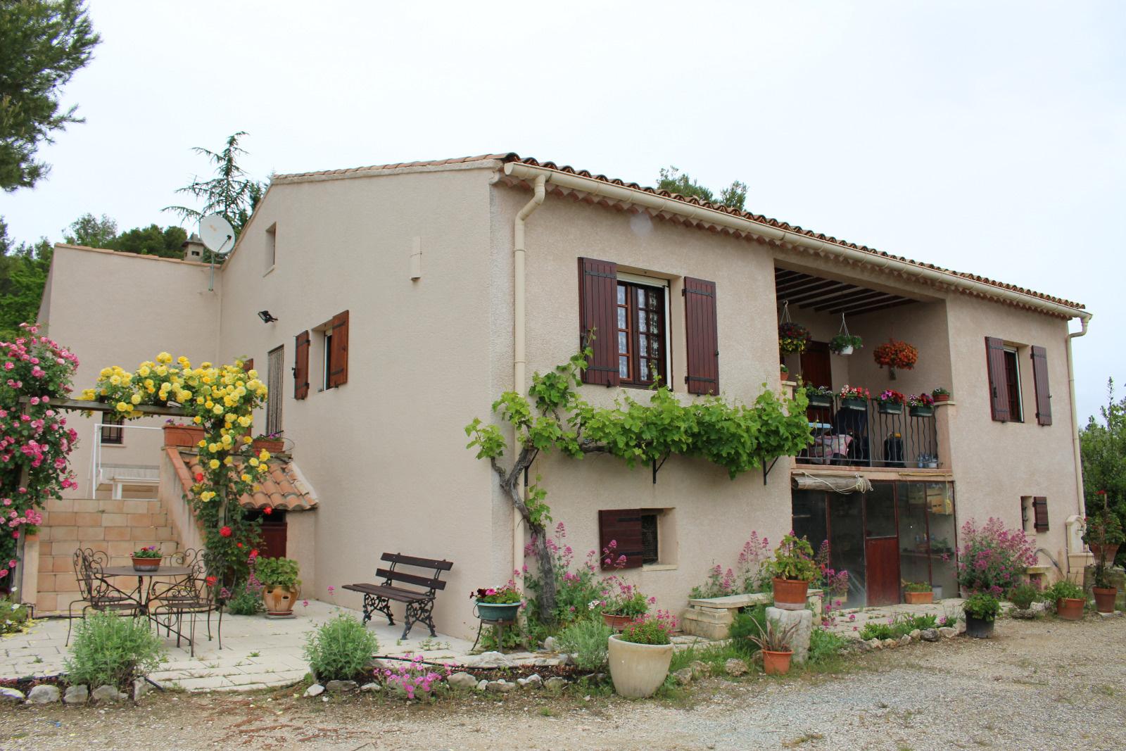 Vente maison/villa 9 pièces gargas 84400