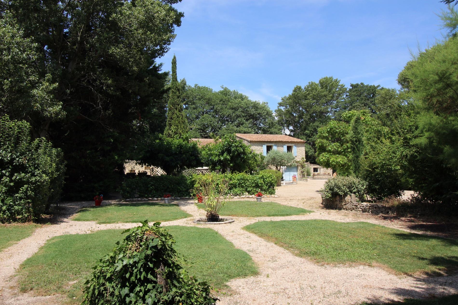 Vente maison/villa 5 pièces gordes 84220